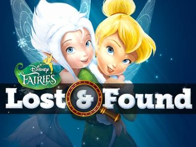 Fairies logo